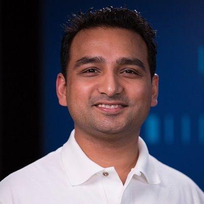 Shahed Chowdhuri