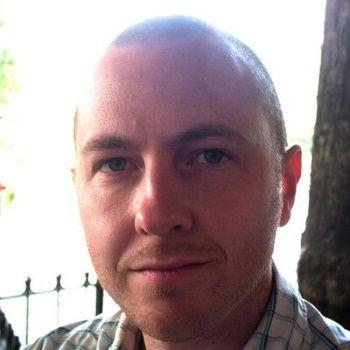 Steve Sanderson profile photo